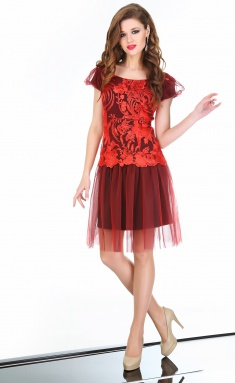 Dress LaKona 983 kr