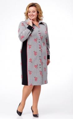 Dress Ladis Line 991