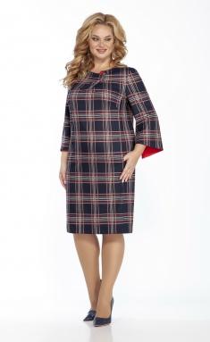 Dress LaKona 991-1 sin/kr nov
