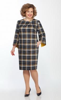 Dress LaKona 991-1 sin/gorch