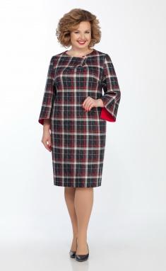 Dress LaKona 991-1 sin/kr
