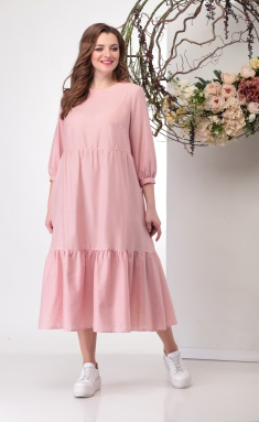 Dress Michel Chic 992 roz