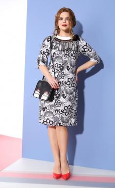 Dress Anna Majewska M-994