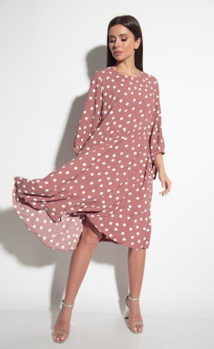 Dress Michel Chic 994 roz