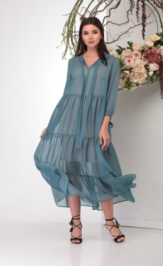 Dress Michel Chic 995 sine-zel