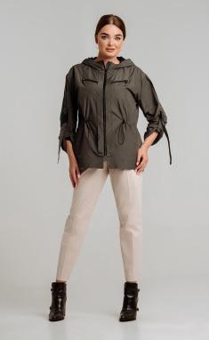 Jacket OLEGRAN A-01