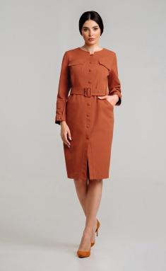 Dress OLEGRAN A-08