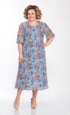 Dress Emilia Style A-258