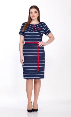 Dress Emilia Style A-406