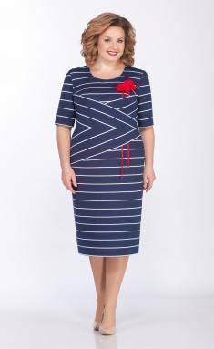 Dress Emilia Style A-412/1