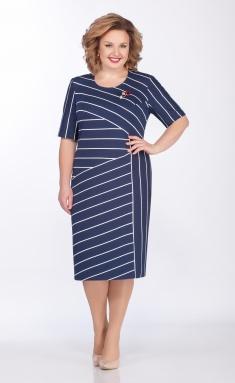 Dress Emilia Style A-490/1