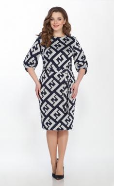 Dress Emilia Style A-526/5