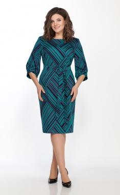 Dress Emilia Style A-526