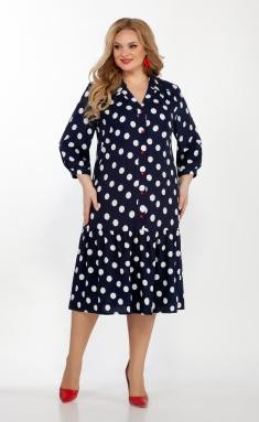 Dress Emilia Style A-540