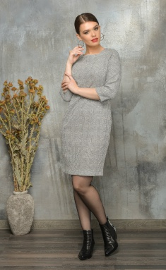 Dress Anna Majewska A012