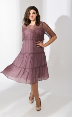Dress Anna Majewska A055