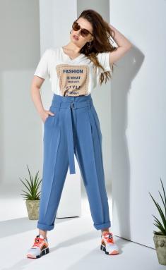 Trousers Anna Majewska B136