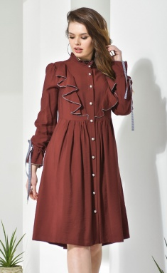 Dress Anna Majewska A169