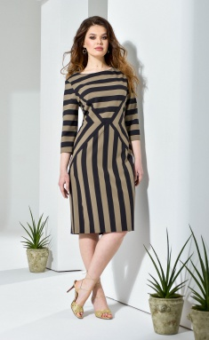 Dress Anna Majewska A177