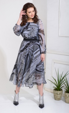 Dress Anna Majewska A234 B