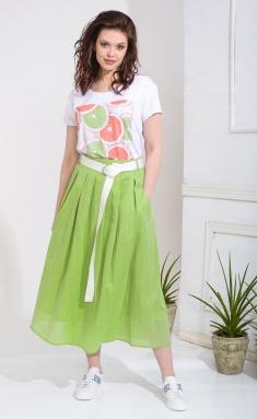 Skirt Anna Majewska A239