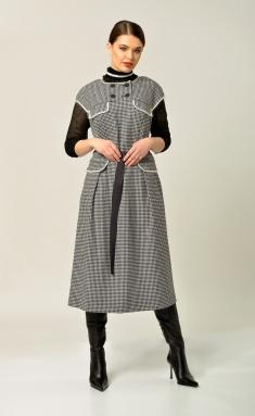 Dress Anna Majewska A289
