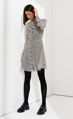 Dress Beauty A3017