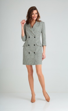 Dress Andrea Fashion AF-110 myata