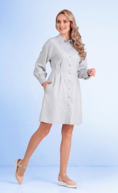 Dress Andrea Fashion AF-111 ser