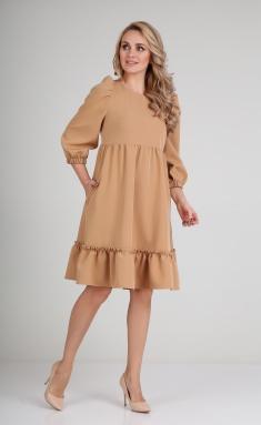 Dress Andrea Fashion AF-116 mindal