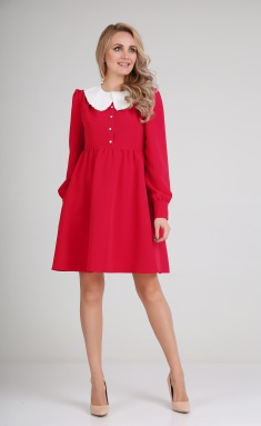 Dress Andrea Fashion AF-117/1 kr