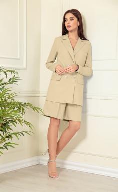 Set Andrea Fashion AF-136/1 bezh