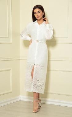 Dress Andrea Fashion AF-152/5 moloko