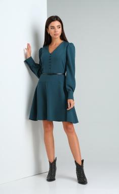 Dress Andrea Fashion AF-168 bir