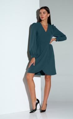 Dress Andrea Fashion AF-171 bir