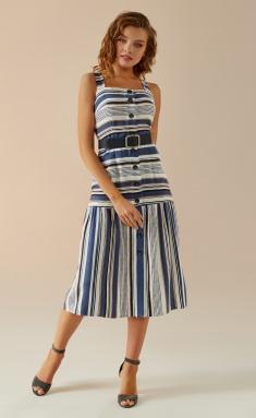 Dress Andrea Fashion AF-20 sin
