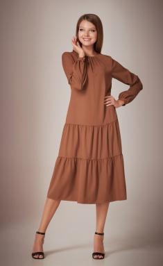 Dress Andrea Fashion AF-28/1 shok