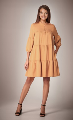 Dress Andrea Fashion AF-34 orex
