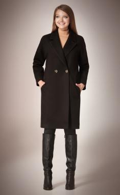 Coat Andrea Fashion AF-57 chern
