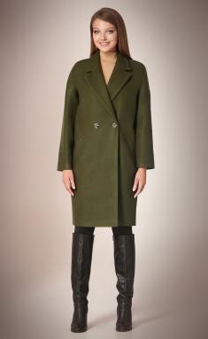 Coat Andrea Fashion AF-57 xaki