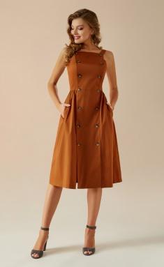 Dress Andrea Fashion AF-07 keml