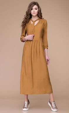 Dress Linia L B-1709 gorch