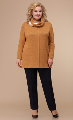 Tunic Linia L B-1767 gorch
