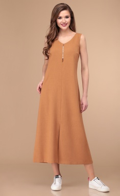 Dress Linia L B-1795 gorch