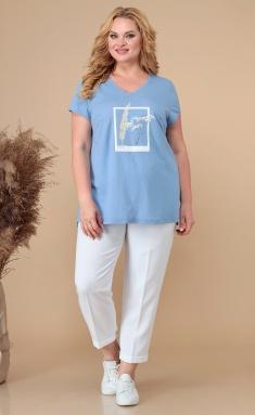 T-Shirt Linia L B-1866 gol