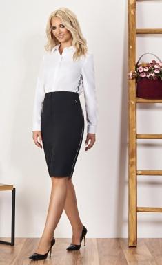 Skirt BAZALINI 3472