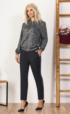 Trousers BAZALINI 3502