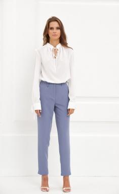 Trousers Liberty 341BLU