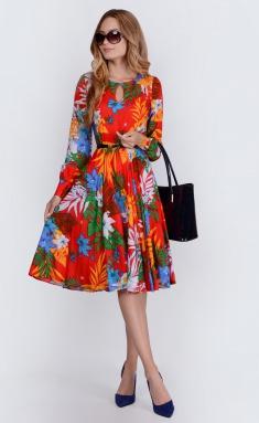 Dress La Café by PC C14629 kr,gol