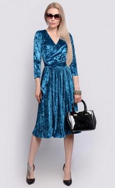 Dress La Café by PC C14798 izumr